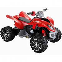 Детский квадроцикл  BT-BOC-0060 RED (красный)