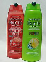 Шампунь Garnier Fructis 250 мл.