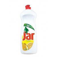 Жидкое средство для мытья посуды Jar 1 л.