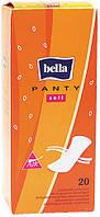 Ежедневные гигиенические прокладки Bella Soft 20 шт.