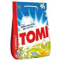 Стиральный порошок Tomi Pro-White 3 кг. (на 40 стирок)