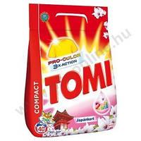 Стиральный порошок Tomi Pro-Color 3 кг. (на 40 стирок)