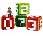 Lego Iconic Календарь из кубиков 40172, фото 4