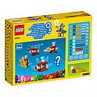 Lego Classic Кубики и механизмы 10712, фото 2