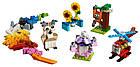 Lego Classic Кубики и механизмы 10712, фото 3