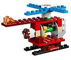 Lego Classic Кубики и механизмы 10712, фото 5