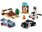 Lego Juniors Тренировочный полигон Вилли Бутта 10742, фото 3