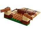 Lego Juniors Тренировочный полигон Вилли Бутта 10742, фото 10