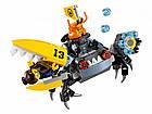 The Lego Ninjago Movie Истребитель-молния 70614, фото 6