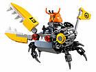 The Lego Ninjago Movie Истребитель-молния 70614, фото 7