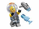 The Lego Ninjago Movie Истребитель-молния 70614, фото 8