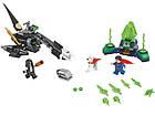 Lego Super Heroes Супермен и Крипто объединяют усилия 76096, фото 3