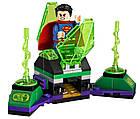 Lego Super Heroes Супермен и Крипто объединяют усилия 76096, фото 5