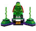 Lego Super Heroes Супермен и Крипто объединяют усилия 76096, фото 6