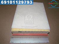 ⭐⭐⭐⭐⭐ Фильтр воздушный LR DEFENDER 90, 110, 130 2.2-2.4 TD 07- (производство  MANN) ЛЕНД РОВЕР, C25122