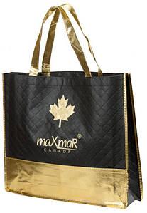 Брендированная сумка №1 (maXmaR) #B/E
