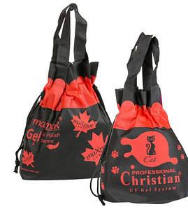 Брендированная сумка №3 (maXmaR, Christian) #B/E