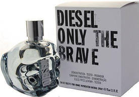 Diesel Only The Brave edt 75ml Tester #B/E
