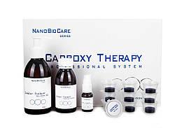 Комплекс JANTARIKA CARBOXY THERAPY non-invasive (Карбокситерапия) (10 процедур) #B/E