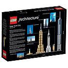 Lego Architecture Нью-Йорк 21028, фото 2