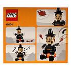 Lego Iconic Праздник Пилигрима 40204, фото 2