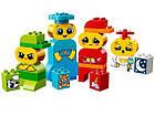 Lego Duplo Мои первые эмоции 10861, фото 3