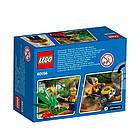Lego City Джунгли: Багги для поездок по джунглям 60156, фото 2