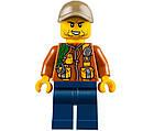 Lego City Джунгли: Багги для поездок по джунглям 60156, фото 9