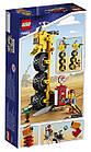 Lego Movie 2 Трехколёсный велосипед Эммета! 70823, фото 2