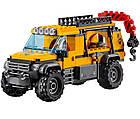 Lego City Джунгли: База исследователей джунглей 60161, фото 8