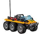 Lego City Джунгли: База исследователей джунглей 60161, фото 9