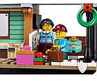 Lego Creator Зимняя железнодорожная станция 10259, фото 7