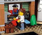 Lego Creator Зимняя железнодорожная станция 10259, фото 9