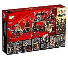 Lego Ninjago Пещера драконов 70655, фото 2
