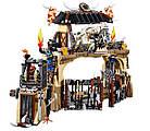 Lego Ninjago Пещера драконов 70655, фото 4