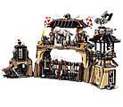 Lego Ninjago Пещера драконов 70655, фото 5