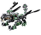 Lego Ninjago Пещера драконов 70655, фото 7