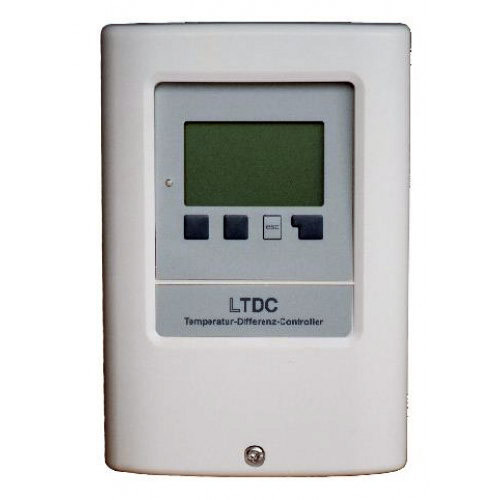 Контроллер для гелиосистем SOREL LTDC