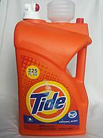 Гель для стирки Tide Bleach 2X Ultra 6.65 л. (146 стирок)
