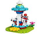 Lego Duplo Семейный парк аттракционов 10841, фото 5