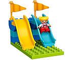 Lego Duplo Семейный парк аттракционов 10841, фото 6