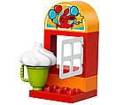 Lego Duplo Семейный парк аттракционов 10841, фото 8