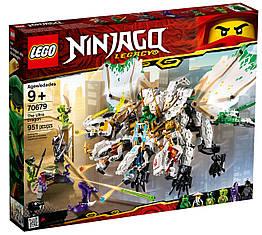 Lego Ninjago Ультра дракон 70679