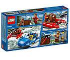 Lego City Погоня по горной реке 60176, фото 2