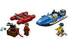 Lego City Погоня по горной реке 60176, фото 3