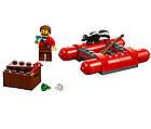 Lego City Погоня по горной реке 60176, фото 6