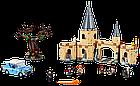 Lego Harry Potter Гремучая ива 75953, фото 3