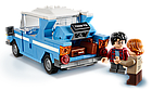 Lego Harry Potter Гремучая ива 75953, фото 7