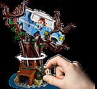 Lego Harry Potter Гремучая ива 75953, фото 8