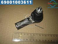 ⭐⭐⭐⭐⭐ Наконечник рулевой тяги МИТСУБИШИ GALANT (производство  555)  SEB011